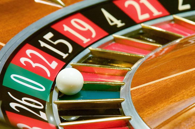 Играть в казино рулетку слоты